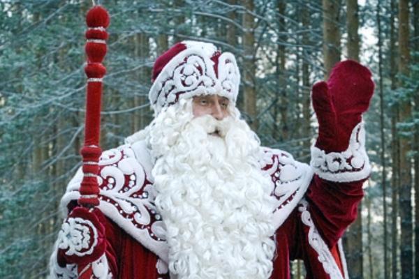 Ded Moroz 3